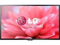 """LG MODERN 50"""" LED TV 100HZ USB PLAYBACK HDMI FREEVIEW HD FULL HD 1920 x 1080p"""