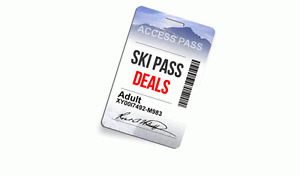 Wanted---Ski Pass, For Silver Star