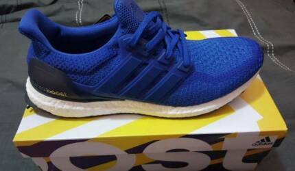 "Adidas Ultra Boost 2.0 ""Royal Blue"" | 10.5US"