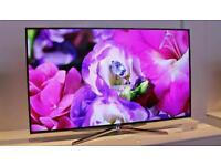 Samsung smart 3d TV 48inch