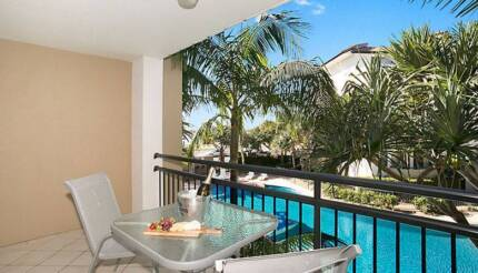 Gold Coast $549 for an Apartment five-night stay for four people West Perth Perth City Preview