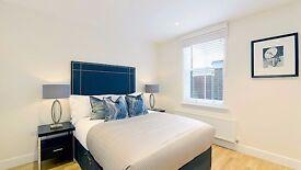 Wonderful 2 bedroom, 2 bathroom flat in Ravenscourt Park