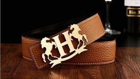 Massive Range Of Men's Designer Belts For Sale In London