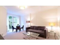 Stunning luxury 2 bedroom flat,two bathroom,private garden,in the heart of Kensington