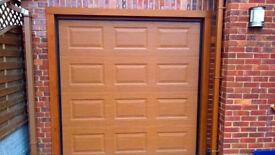 GDS ELECTRIC GARAGE DOOR & FITTINGS