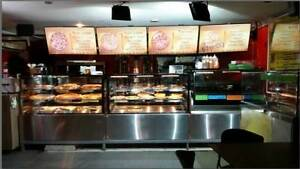 Kebab & Pizza Business for Sale Bundall Gold Coast City Preview