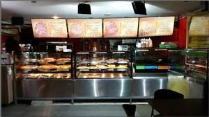 Pizza & kebab Business for sale Bundall Gold Coast City Preview