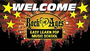 ROCK OF AGES MUSIC SCHOOL - ROTHESAY