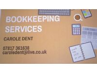 Bookkeeping and Admin Services