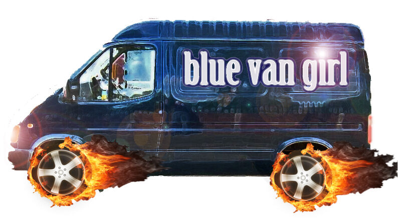 Blue Van Girl's Red Hot Deals