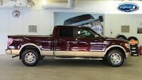 2010 Ford F-150 King Ranch SuperCrew 6.5'Box (Unique Leather)