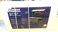 Kobalt 3 Drawer Workbench