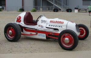 Wanted   Project Vintage Sprint & Midget Track & Dirt Cars