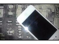 Apple Iphone4s (unlocked) 16GB
