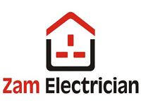 Qualified Electrician. Electrical Faults / Sockets / Lights