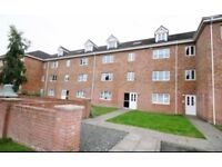 Available 17th December. 2 bedroom unfurnished flat in Tullis Gardens (G40 1AJ)