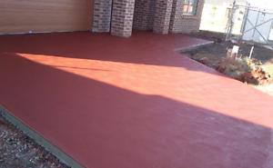 Quality Concrete Services North Perth Vincent Area Preview