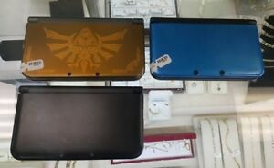 Nintendo 3DS XL Systems