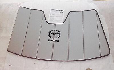 2017 Mazda CX5 windshield sunscreen oem new!!!!