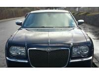 Chrysler 300c for sale 07 plate