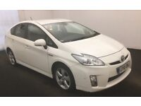 Toyota Prius 1.8 VVTI T-Spirit Hybrid/Electric 1-owner Toyota History, Drives superb mint condition