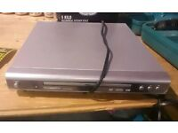 Dvd player good working order