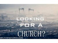 Are you Looking for a Church in Belfast?