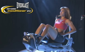 Everlast Cross Conditioner XV Complete Body Fitness Machine