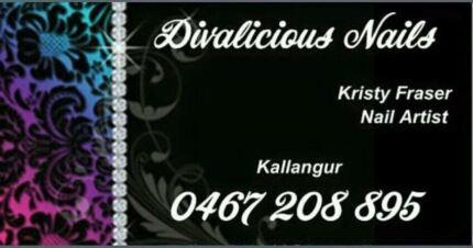 Qualified Nail technician ***Kallangur*** Kallangur Pine Rivers Area Preview