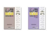 The Little Big Guitar Scale Handbook