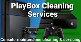 !!!PS4/XBOX ONE SERVICING!!!