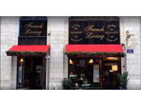 AUTHENTIC FRENCH RESTAURANT BUSINESS Ref 145887
