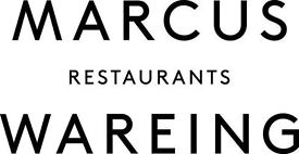 Commis Sommelier - Marcus Wareing Restaurants