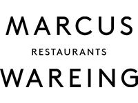 Prep Chef - The Gilbert Scott - Marcus Wareing Restaurants