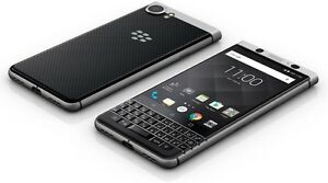NEW RELEASED Blackberry KEYone available Authorized Bell dealer