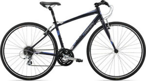 Garneau sc3 Womans HYBRID BIKE