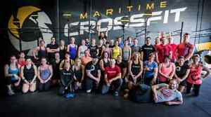 MARITIME CROSSFIT - Intro Course - Starts Tues. Feb 17, 2015