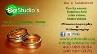 Video and Photographer For All  Your Needs