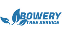 Bowery Tree Service. Call us for all your tree needs!
