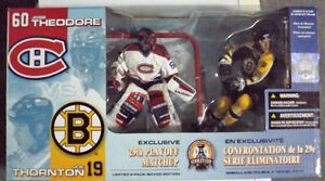 Wanted  McFarlane 12 inch figures,2,3 and 4 packs .All sports !
