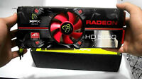 XFX 5850 BLACK EDITIONS -2 CARDS-CROSSFIRE LINK $120
