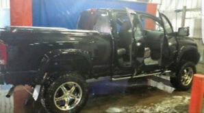 Truck for sale or trade. $10,000 O.B.O or Trailer Good condition