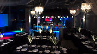 ROOM RENTAL VENUE FOR ALL OCCASIONS STARTING AT $349/DAY