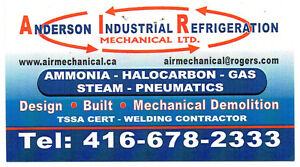 Looking for an Experienced General Laborer/Welder/Fitter
