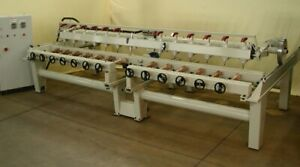 Pantograph Wood Copy 12 head Machine
