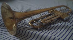 Vintage Lark Trumpet $130