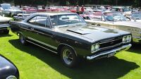 Wanted: 1968 GTX Automatic
