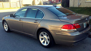 2006 BMW 750I, Cooled/Massage/Heated Seats,Navigation,SAFETY