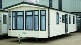 Static Caravan Mobile Home Sambeck Bespoke 35x12ft 2 Beds SC6010