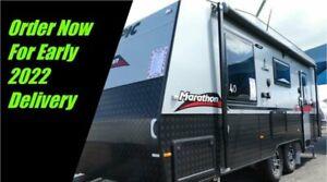 2020 Olympic MARATHON CLUB 2020 Caravan Unanderra Wollongong Area Preview